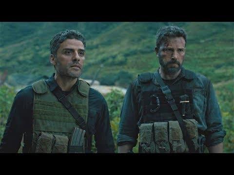 Download Cocaine Farmers Scene   Triple Frontier (2019) Netflix#LOWI