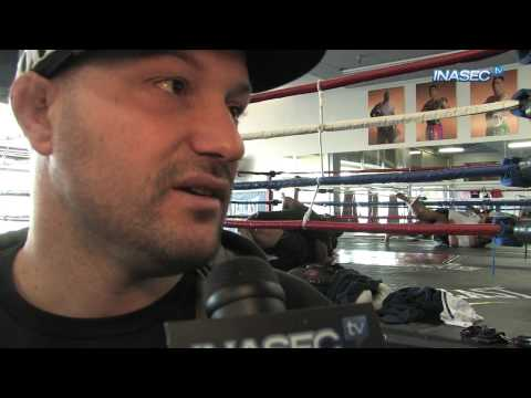 Inside American Kickboxing Academy: MMA Confidential