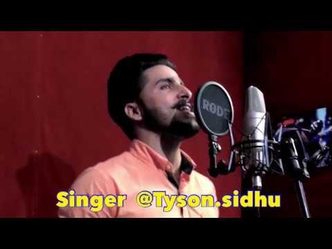 Ankhi | Tyson Sidhu | New Punjabi Song 2018