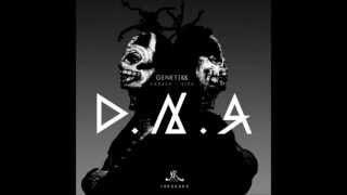 8. A La Muerte (feat. Kollegah) - Genetikk HD