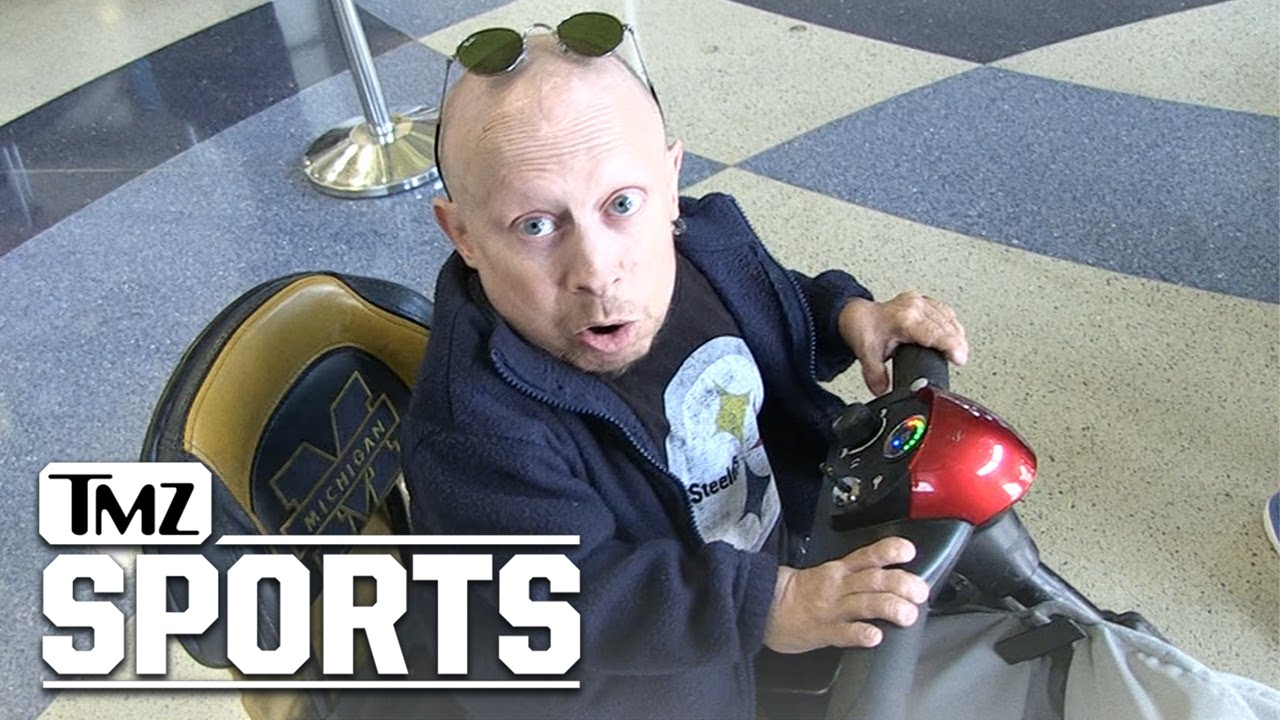 Verne troyer pictures piss