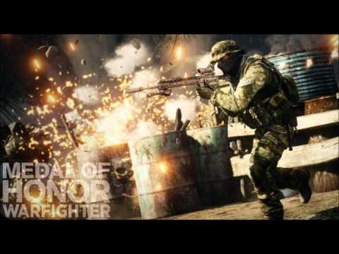 Medal of Honor: Warfighter Soundtrack - 21 - With Honors