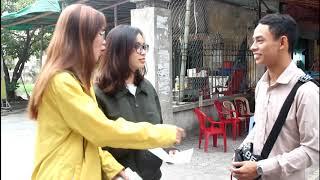 Tân Sinh Viên đi nhập học | Chanh TV