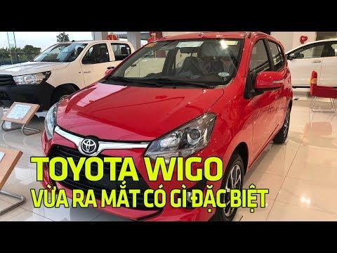 Toyota Wigo có gì để đấu với  Kia Morning và Hyundai Grand i10? Tin Xe Hơi