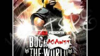Young Buck - Buck Against The World - All Eyes On Me