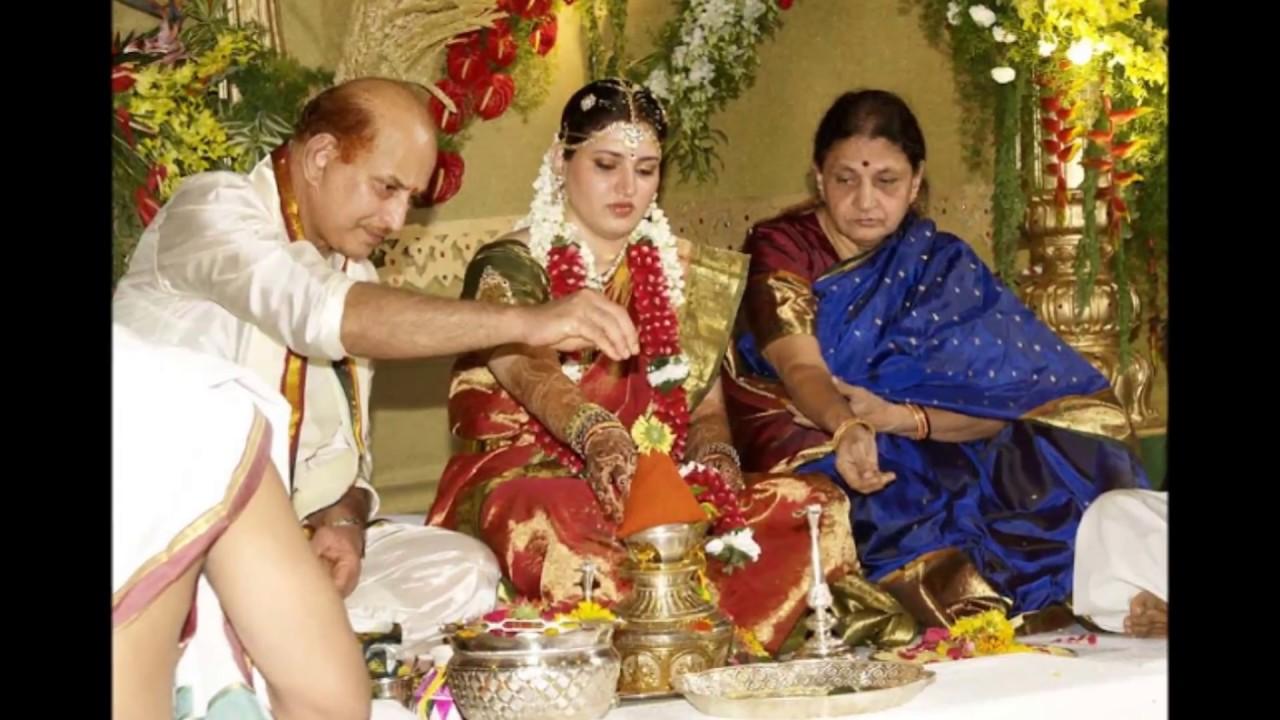 Tollywood Actor Sudheer Babu Wedding With Mahesh Sister Padmavathi