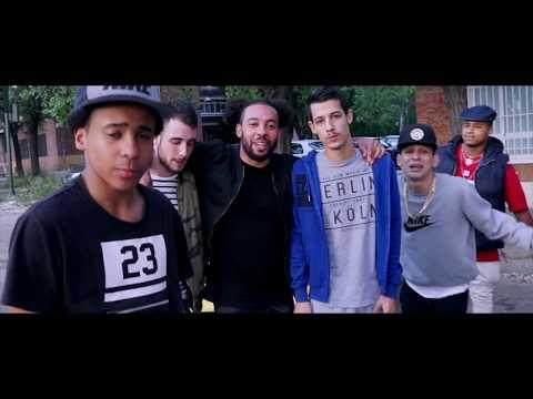 El Jincho - La Kinkalla (VIDEOCLIP OFICIAL)