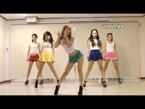 Голые танцующие девочки в спортзале фото 164-460