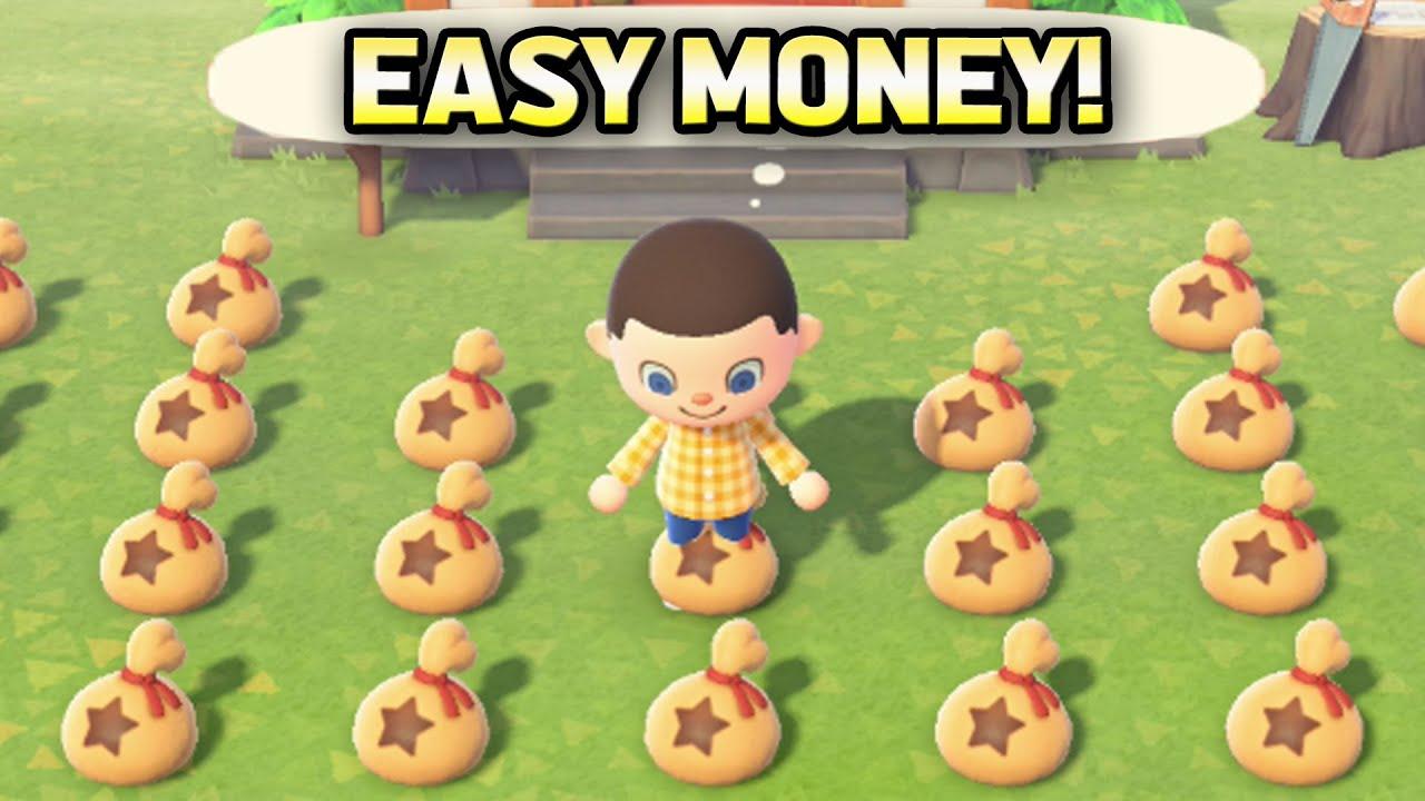 einfach geld im internet verdienen wie bekommt man schnell viel geld bei animal crossing
