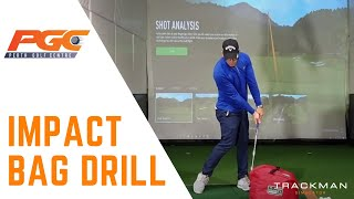 Improve Your Impact - Impact Bag Drill