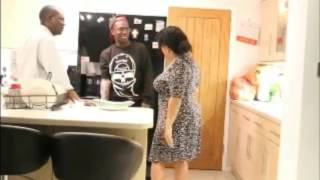 Tattoo Prank With an African Mother