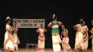Kera Nirakal aadum NCAIA Republic Day Celebrations 2009