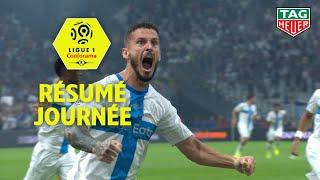 Résumé 4ème journée - Ligue 1 Conforama/2019-20