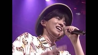東京少年 - ワンス・アポン・ア・タイム