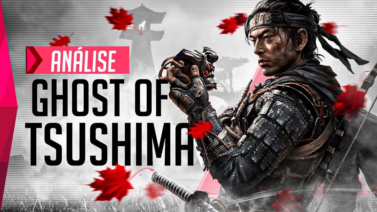 Ghost of Tsushima - Análise
