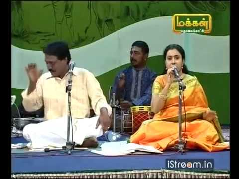 Aaththoram Naan Parichcha /Folk Songs By Dr. Pushpavanam Kuppusamy and Mrs. Anitha Kuppusamy