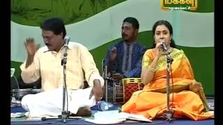 Aathoram Naan Parichcha - Tamil Folk Songs By Dr. Pushpavanam Kuppusamy and Mrs. Anitha Kuppusamy