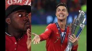 Cristiano Ronaldo - Le Bureau Des Légendes #3