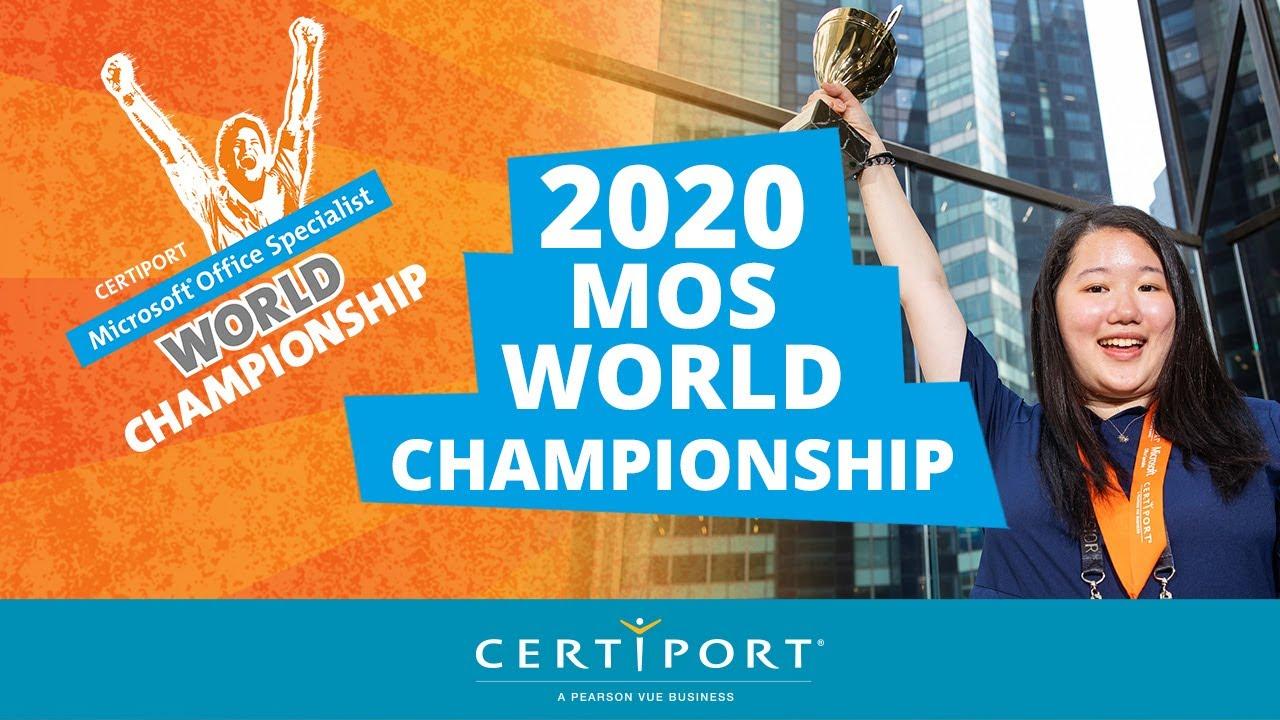Worlds Finals
