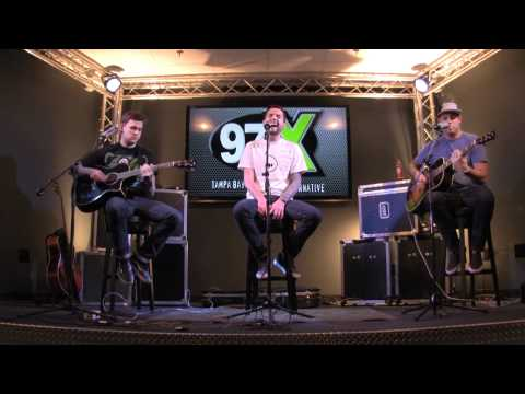 A Day To Remember - It's Complicated (97X Green Room)