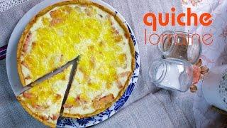 Киш Лорен (Рецепты от Easy Cook)