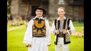 Ion Paladi și Cristian Pomohaci -