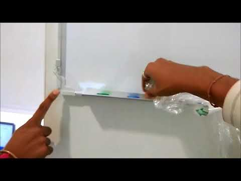 whiteboard-magenetic-double-sided-drywipe-dry-erase---unboxing---part-ii