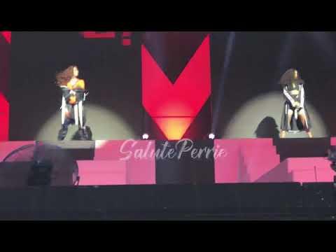 Little Mix - Power (Summer Hits Tour) Hove 6/7/18