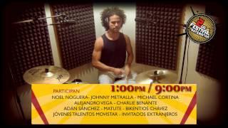 festival de bateristas de nicaragua 2012 spot