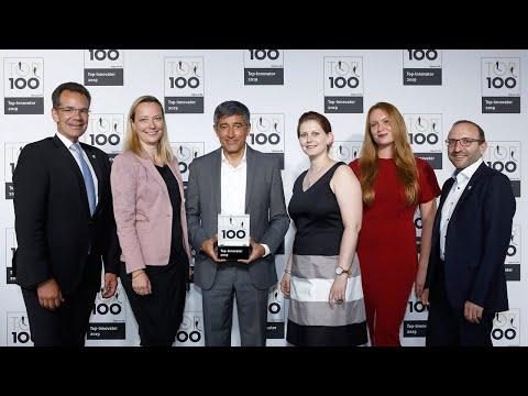 Bayern Innovativ ist Top Innovator 2019