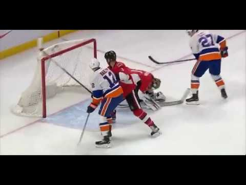 NEW YORK ISLANDERS vs OTTAWA SENATORS (Feb 11)