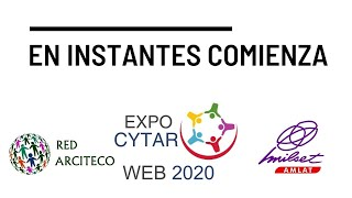 PAMPA REMOTA Expocytar Web 2020