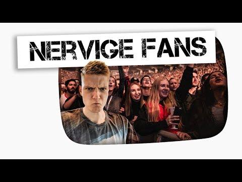 Nervige Fans Und Zuschauer