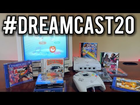 The Best Looking Dreamcast Games from YouTube · Duration:  20 minutes 1 seconds