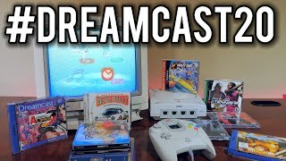 The Sega Dreamcast 20 years later 9-9-99 | MVG