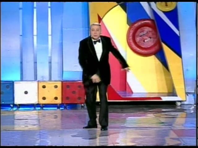 "Е. Петросян — монолог ""Животные"" (2011)"