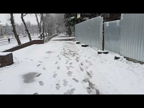 Карантин в Пятигорске