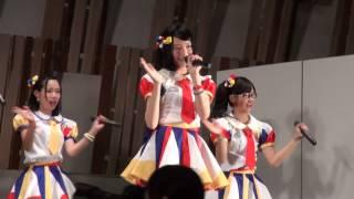2014年8月2日 AKB48チーム8、アオーレ長岡にて。 0:00 前半は長久玲奈ちゃんを中心に、 1:28 後半は本田仁美ちゃんを中心に撮影。