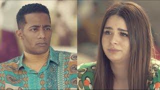أمل تطلب من زلزال يتقدم لخطوبتها من والدها خليل / مسلسل زلزال - محمد رمضان