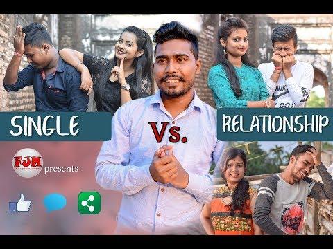 Single Vs Relationship    FUN JOCKY MOCKY Mp3