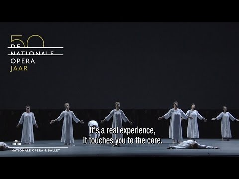 Dialogues des Carmélites:  reviews - De Nationale Opera | Dutch National Opera