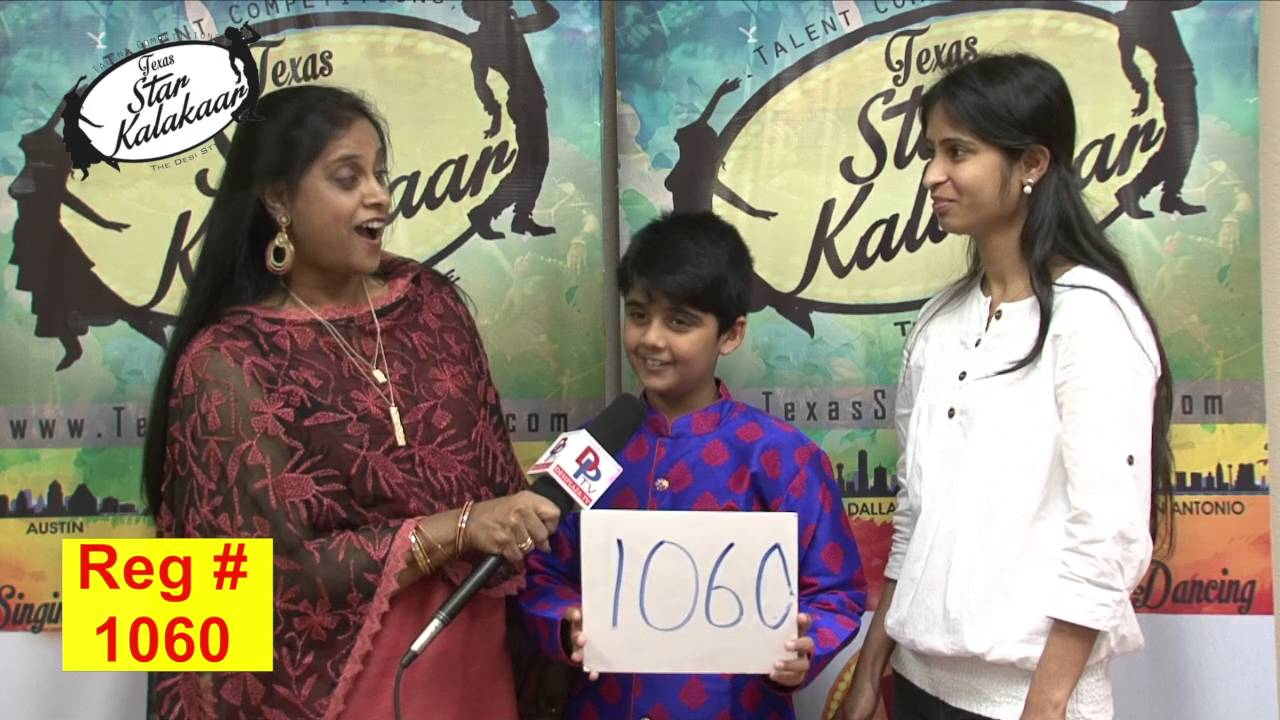 TSK Auditions Backstage #1060