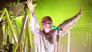 HD - Tokio Hotel - Stop, Babe (live) @ Tonhalle München, 2017 Munich, Germany