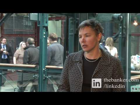 Interview with Jennifer Shasky Calvery, HSBC's Head of Financial Crime Threat Mitigation