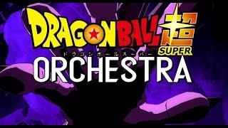 Gambar cover Dragon Ball Super Orchestra - Beerus Madness ビルスの狂気