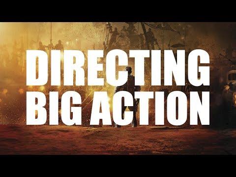 Modern Blockbusters  Directing BIG Action