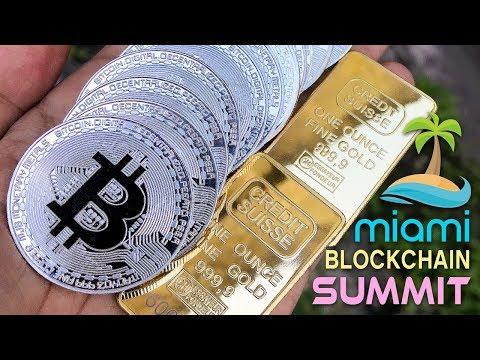 Miami Bitcoin Conference 2018 - Blockchain Summit