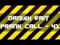 Internet Line Cut - Danish Sait Prank Call 41