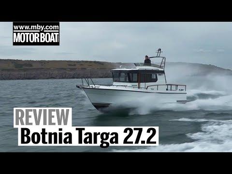 Botnia Targa 27.2