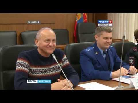 Заместитель главы администрации Волгограда Анатолий Омельченко подал в отставку